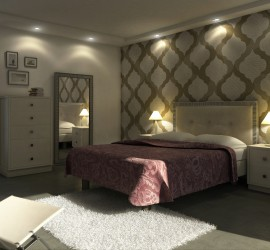 Dormitorio Olivos