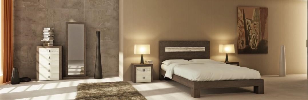 Dormitorio Zaragoza