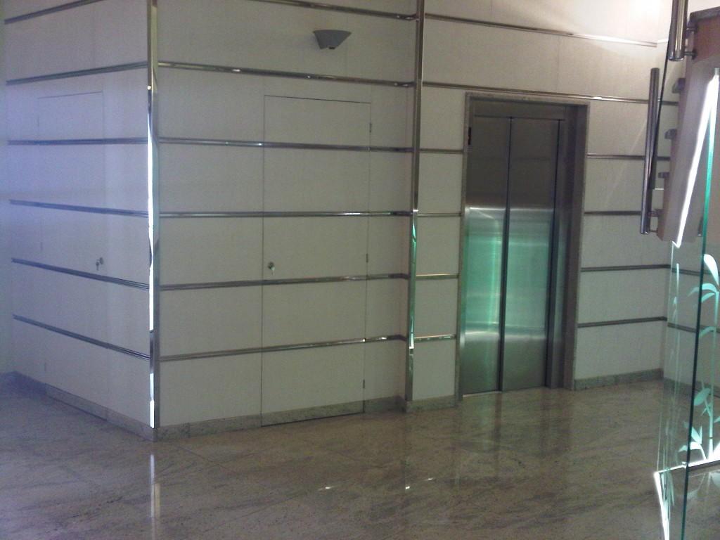 entrada edificio